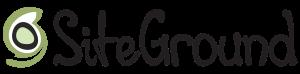 beste tools om je blog te doen groeien: Siteground logo