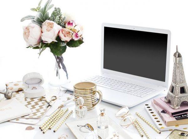 Een  klein bedrijf heeft ook een blog nodig