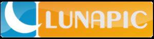 beste tools om je blog te doen groeien: Lunapic Logo